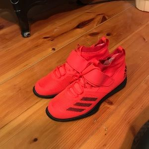 huge selection of c0a60 16715 adidas Shoes - Adidas Crazy Power RK
